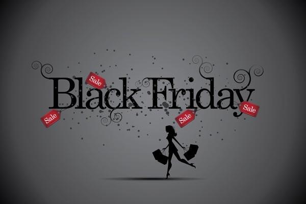 فروش جمعه سیاه