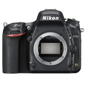 دوربین Nikon D750 Body Only
