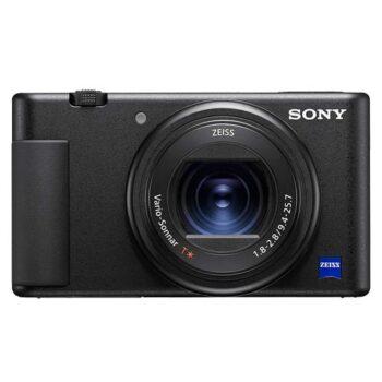 دوربین Sony ZV-1 Vlog