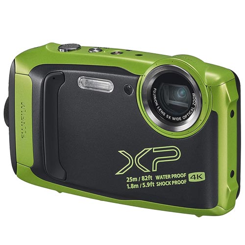 دوربین Fujifilm FinePix XP140 Waterproof