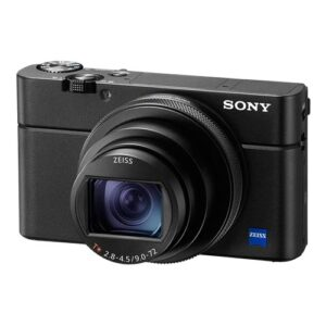 دوربین Sony RX100 VI Advanced Compact Premium