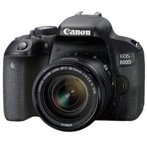 دوربین Canon EOS 800D EF-S