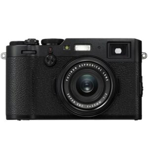 دوربین دیجیتال فوجی فیلم X100F