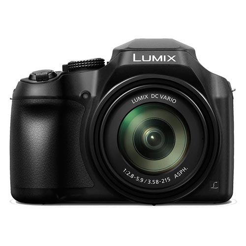 دوربین Panasonic LUMIX DC-FZ80GC-K