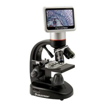 میکروسکوپ دیجیتال PentaView LCD