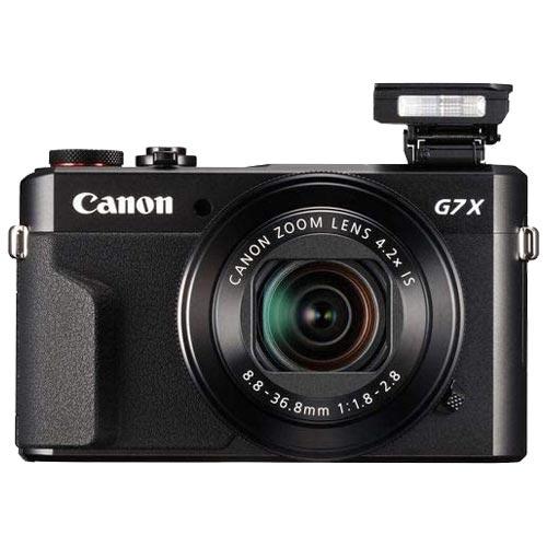 دوربین Canon PowerShot G7 X Mark II