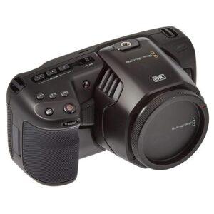 دوربین Blackmagic Design Pocket Cinema Camera 6K (Canon EF/EF-S)