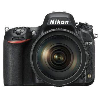 دوربین Nikon FX-format D750