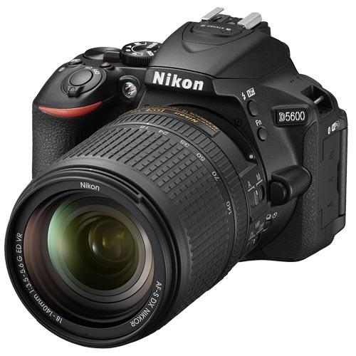 دوربین Nikon D5600 AF-S