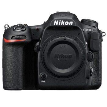 دوربین Nikon D500 Body Only
