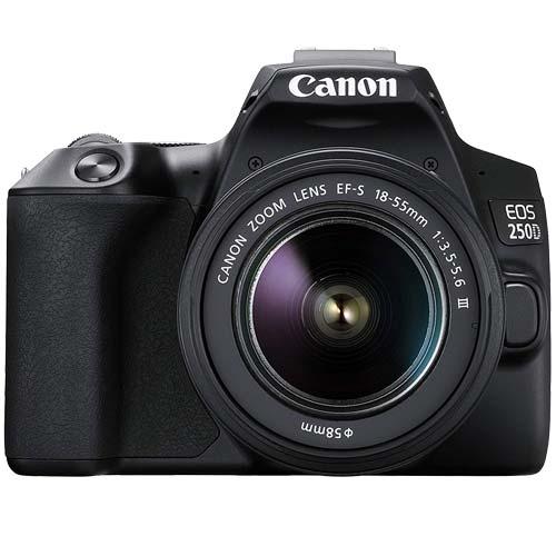 دوربین Canon EOS 250D EF-s