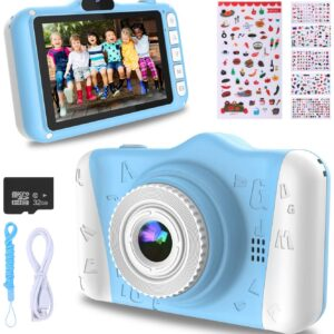 دوربین دیجیتال WOWGO Kids