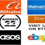 فروشگاه های اینترنتی برتر جهان