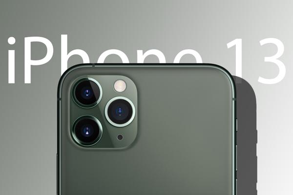 آیفون 13: بروزترین محصول کمپانی اپل + تصاویر